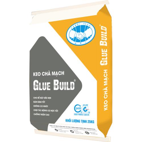 Keo chà mạch Glue build